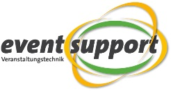 event support   Logo